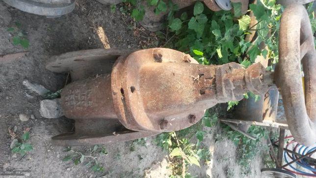 Vana-robinet fonta 150mm