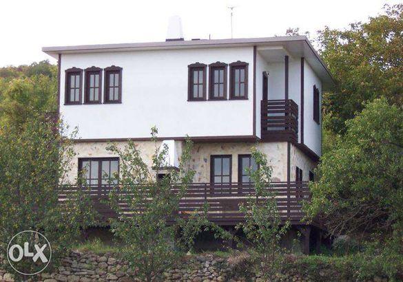 Къща за гости с.Прилеп , на 20 км от Албена