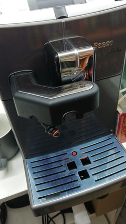 Кофе машинка состояние новое