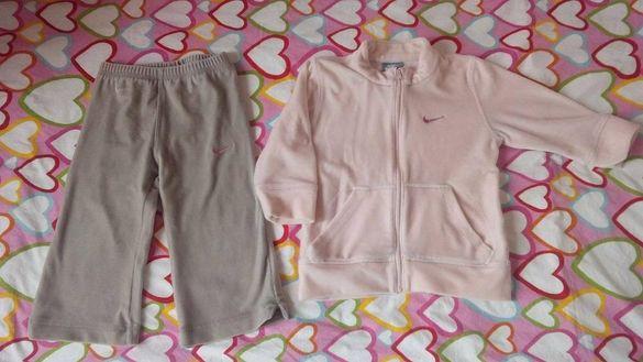 Анцунг Nike 2-3 години
