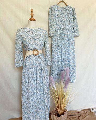 Новые платья на выход и на повседневку