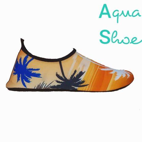 Аква обувь оптом , от 10 пар