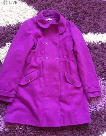 palton fetita h&m