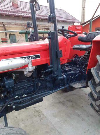Vand Tractor 550