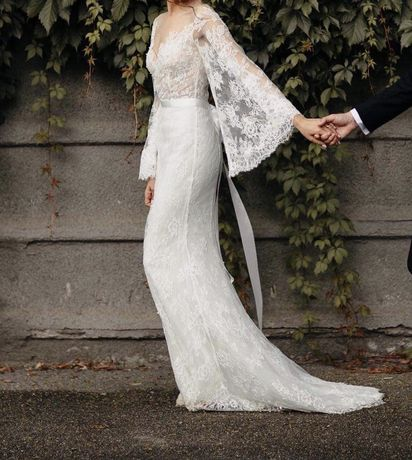Rochie de mireasa Otilia Brailoiu