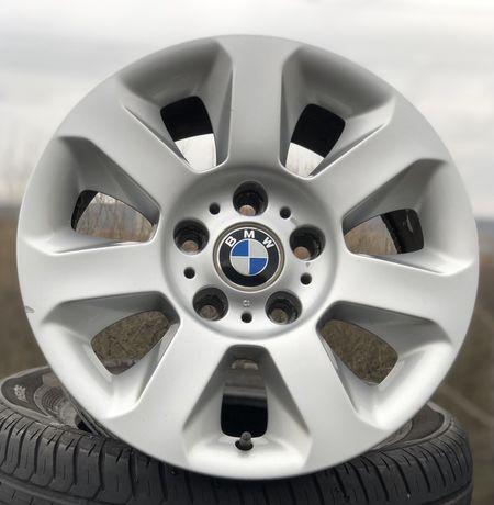 """Jante originale BMW 16"""" ET 20"""