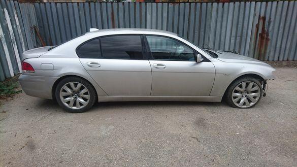 Е65 Е66 Предна врата задни врати БМВ 7ма серия BMW e65 e66 стъкла