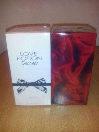 Love Potion Secret - Oriflame