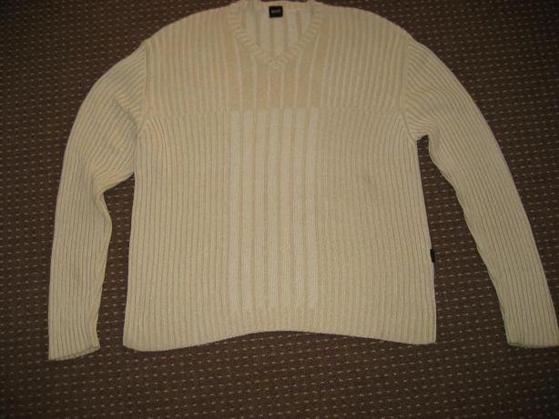 HUGO BOSS pulover original ( m 54 )