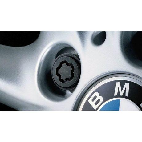 Deblocare prezoane antifurt BMW, Extragere prezon/antifurt BMW ieftin