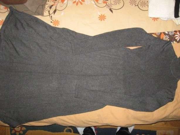 Rochie tricotata Zara, noua, mar. M