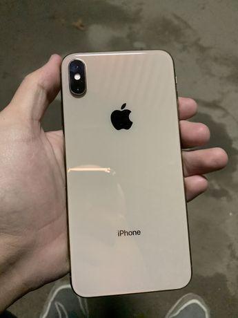 iPhone XS MAX                                              .