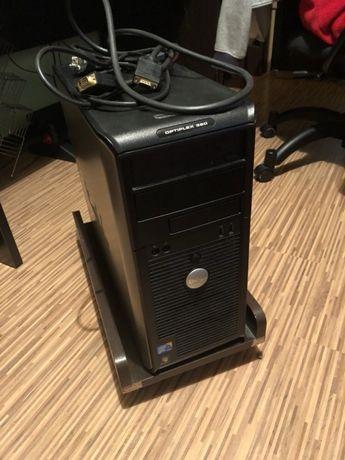 Продавам компютър DELL OPTILEX 380 преинсталиран с Windows10