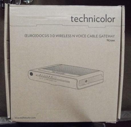 wireless upc model tc7200