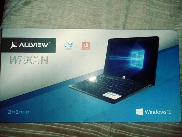 Vand Laptop/tableta 2 in A1llview WI 901N