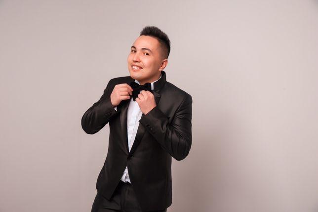 Тамада,музыкант, асаба ,ведущий/певец на любые мероприятия