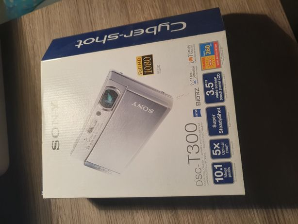 Vand aparat foto Sony DSC-T300