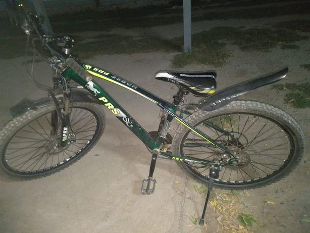 Продам велосипед большой.