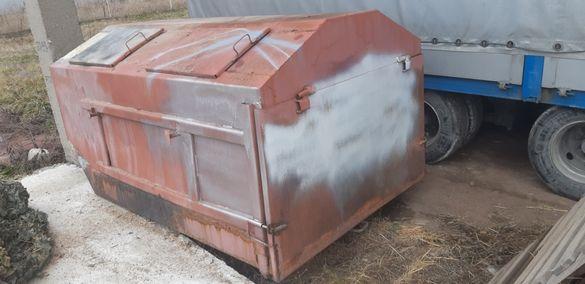 Контейнер за боклук