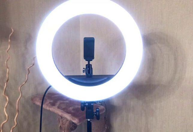 Кольцевая лампа,  лампа для фото