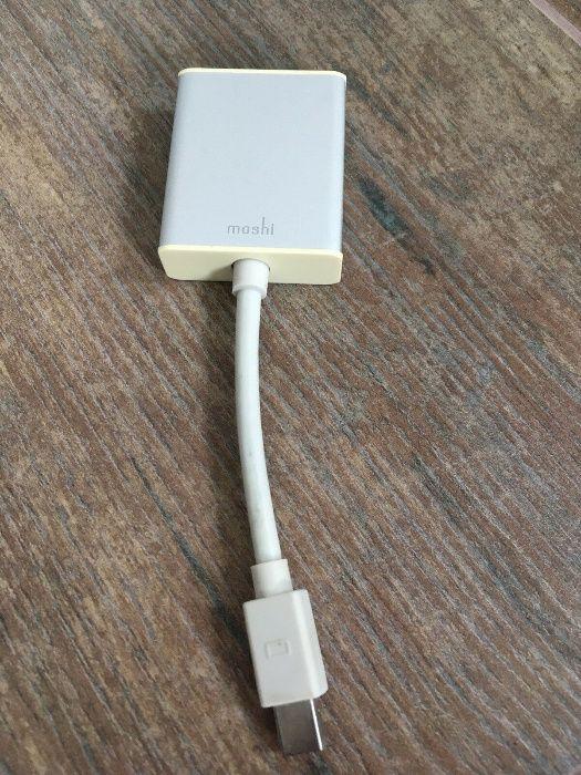 Adaptor MOSHI Thunderbolt Minidisplay port la HDMI Timisoara - imagine 1