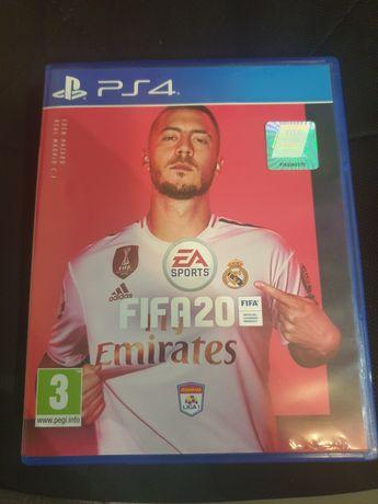 Joc Fifa 20 PS4        .