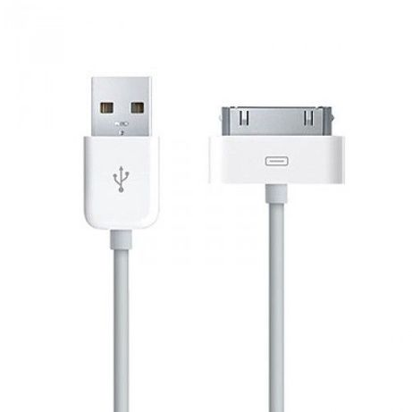 Кабел USB за iPhone 4 iPhone 4S Digital One SP00053 Cable for iPhone 4