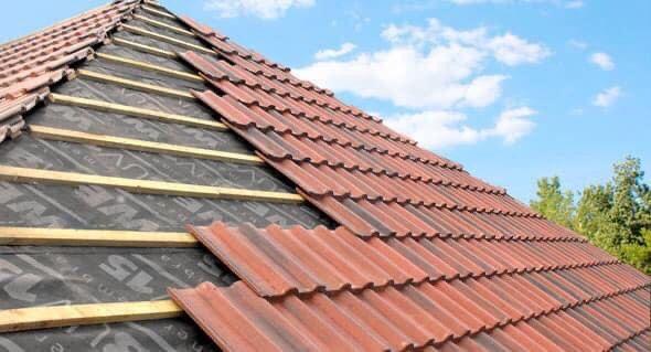 Constructii acoperisuri mansardari invelitoare tabla reparatii