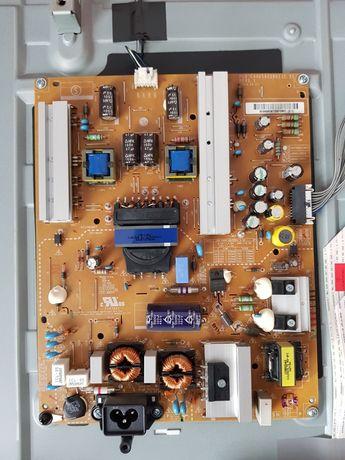 Плата питания EAX654 телевизора LG 47LB650V