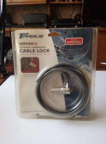 Vand Cable Look antifurt cu cifru pentru laptop etc