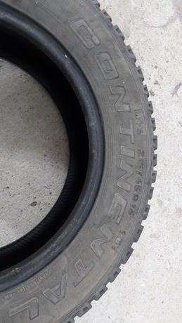Anvelope A/T Continental Crosscontact 215/65 R16 98T