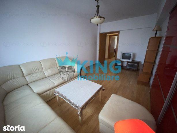 Apartament 3 Camere / Mosilor / Pet Friendly / 2 Balcoane
