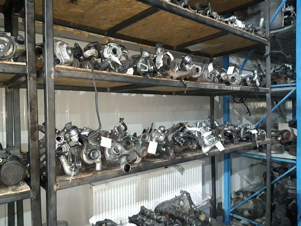 turbine renault nissan
