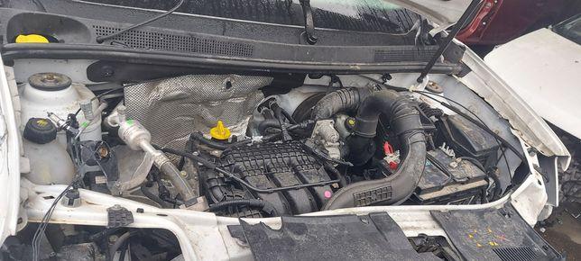 Motor Logan 999 sce sandero mcv 1000 2019 cu 40.000 km