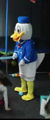 Inchiriez / vand Costum ratoi Donald