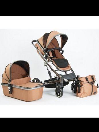 Бебешка количка Kikka boo-divaina 2 в 1