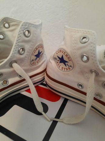 Teniși Converse all stars mărimea 27