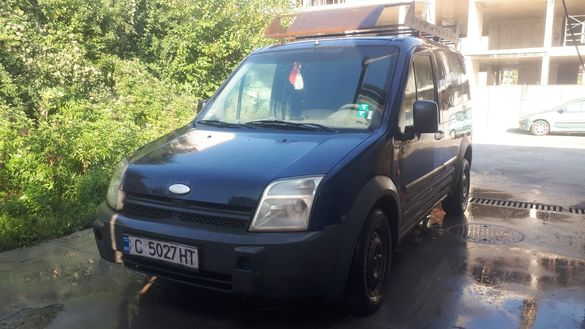Ford transit connect на части