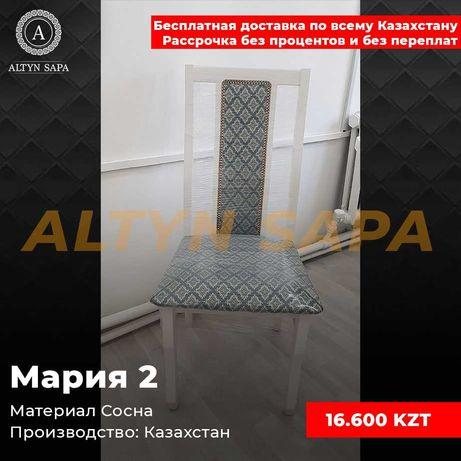"""Стулья """"МАРИЯ 2"""" с цеха"""