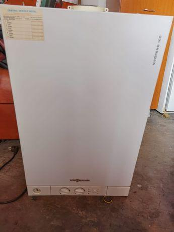 Centrală termică Viessmann 100 30kw+cos