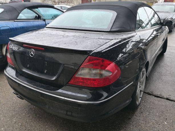 dezmembrez mercedes clk180 200k 270 320 350 w209 cabrio coupe facelift
