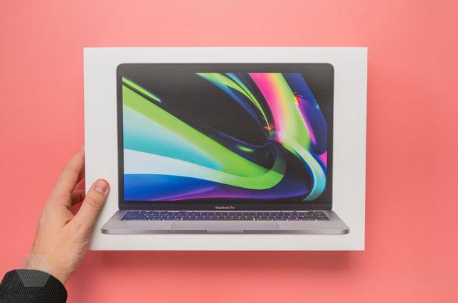 Macbook Pro 13 M1 самый последний топовый модель