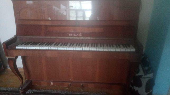 Пианино 'ТВЕРЦА'