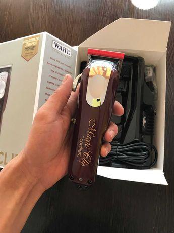 Magic clip профессиональная машинка для стрижки