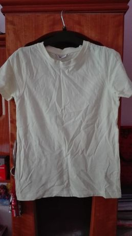 tricou fetite 8-12 ani
