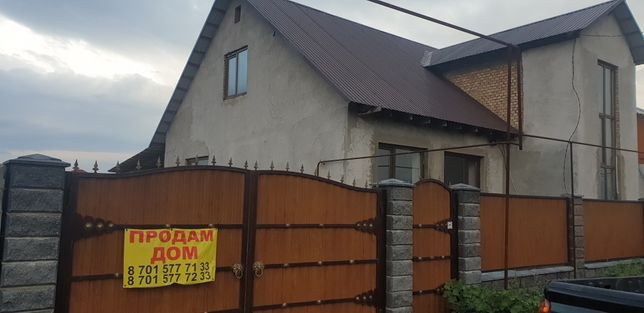 Продам дом поселок Джамбул