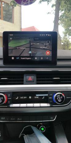 Apple Carplay   modul