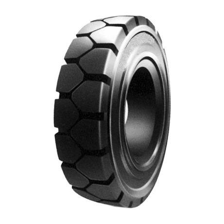 Супереластична/плътна гума 5,00-8 за мотокар