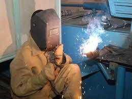 Сварочные работы любой сложности  газосварщик резак автоген ремонт