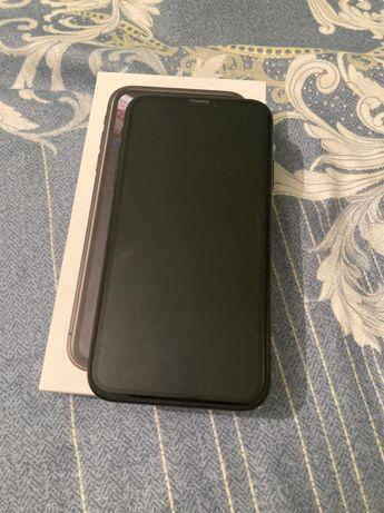 IphoneXr ,Black, 128 GB